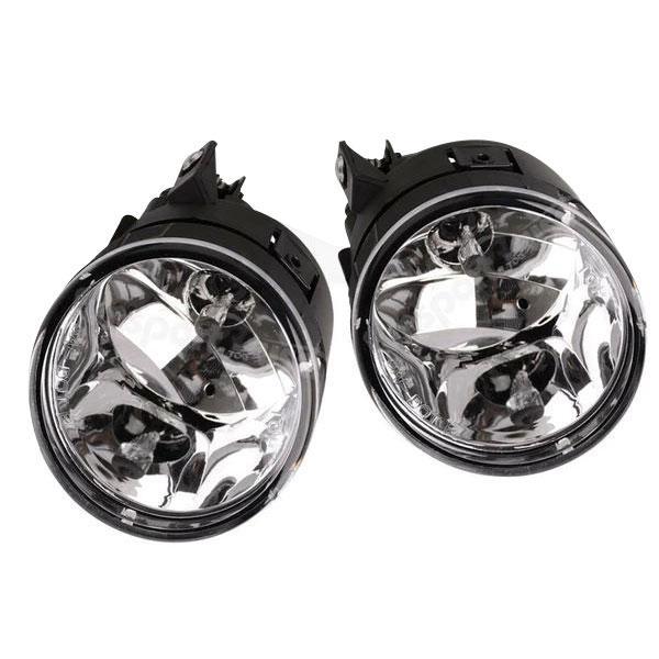 511 - 20% off fog lights for 2005-2007 Nissan Armada