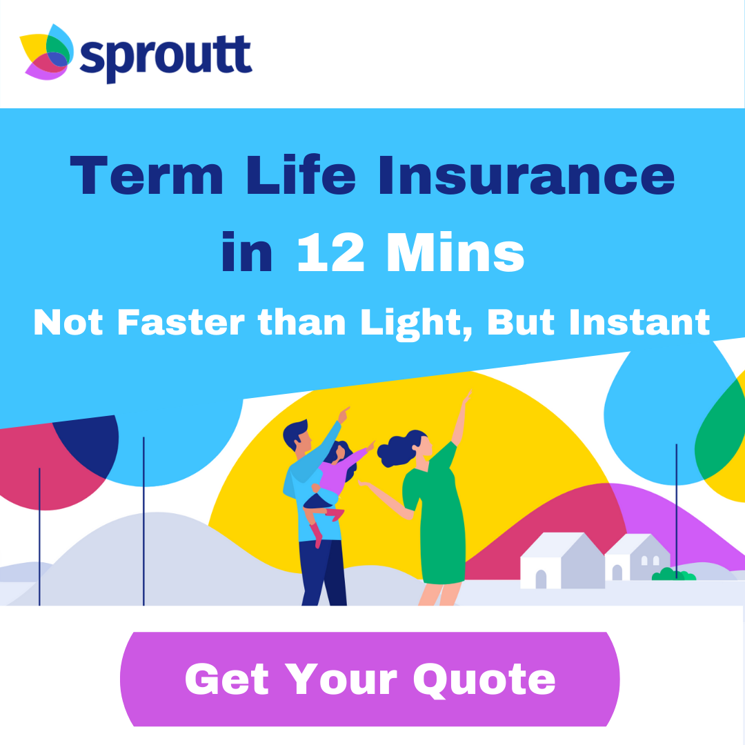 Term Life Insurance in 12 Minutes