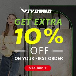 Get Extra 10% Off on Your First Order.