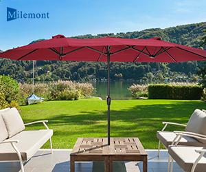 Milemont Garden Furniture