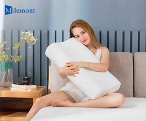 Milemont Pillows
