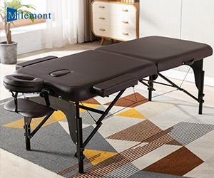 Milemont Massage Tables