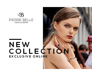 Pierre Belle - New Collection