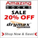 DryMax 20% off sale