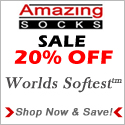 20% Off Worlds Softest