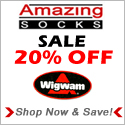 20% Off Wigman