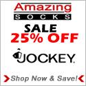 25% Off Jockey