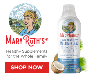 MaryRuthOrganics.com