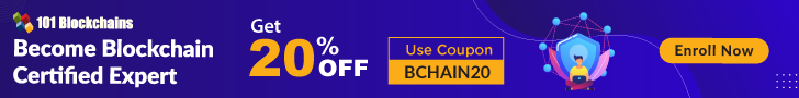 Blockchain Certification - 728 x 90