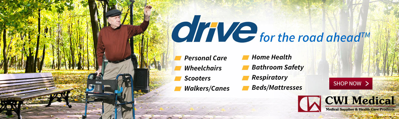 Drive Medical Mobility & Ambulatory