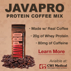 Get recharged with Javapro Today!