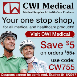 Shop All Medical Supplies and Save!