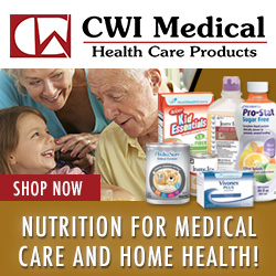 Shop CWI Medical for all your Medical Needs