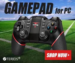 PC Gamepad