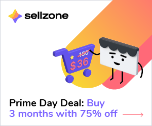 Save 75% on Sellzone! The Hottest Prime Day Offer for Amazon Sellers!