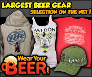 Beer Clothing and Beer Merchandise
