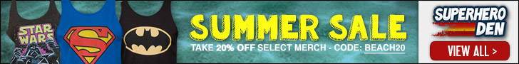 20% Off Select Summer Clearance Merchandise with Promo Code BEACH20