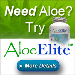 Best Aloe Pills