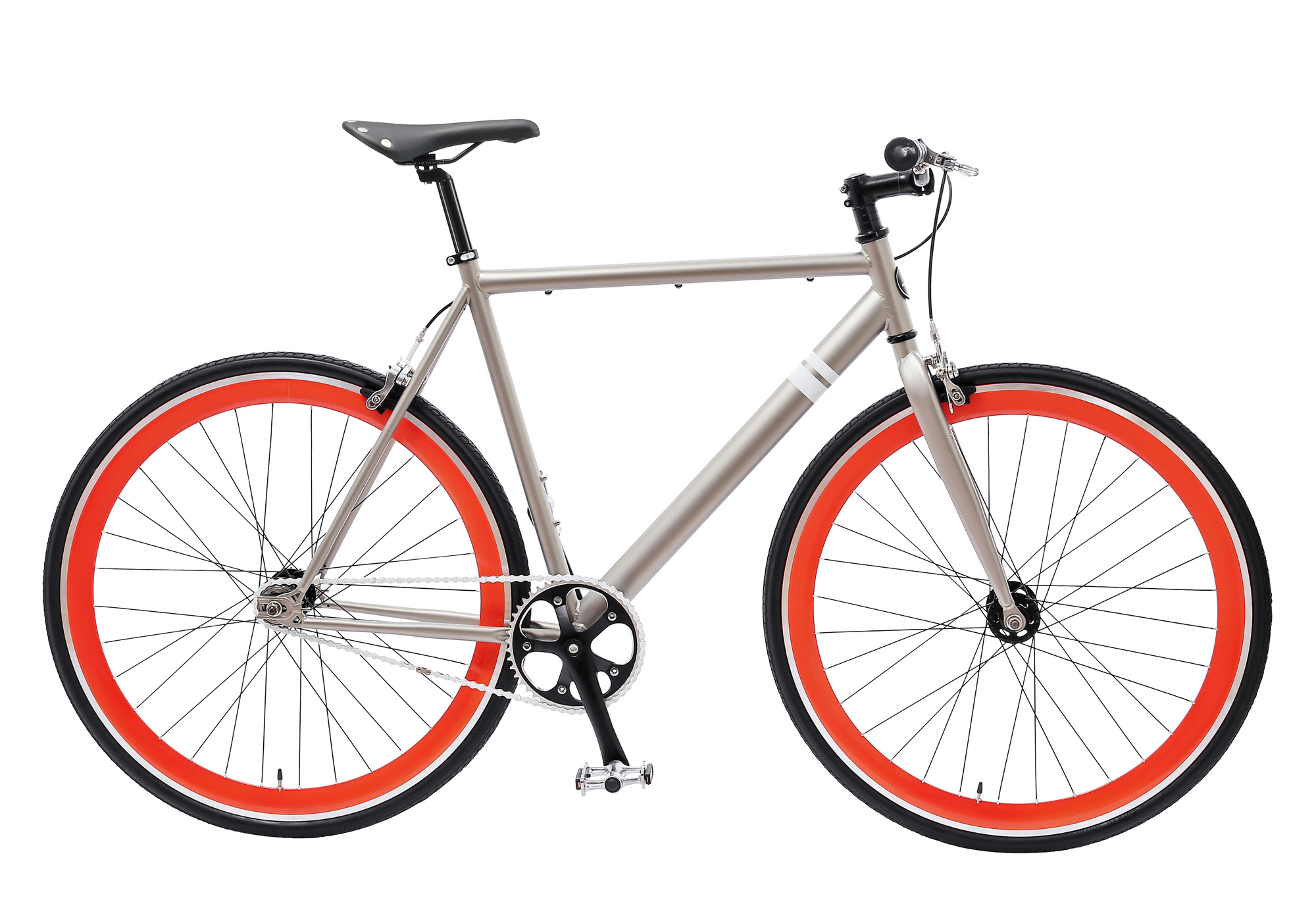 el Tigre II Single Speed / Fixed Gear