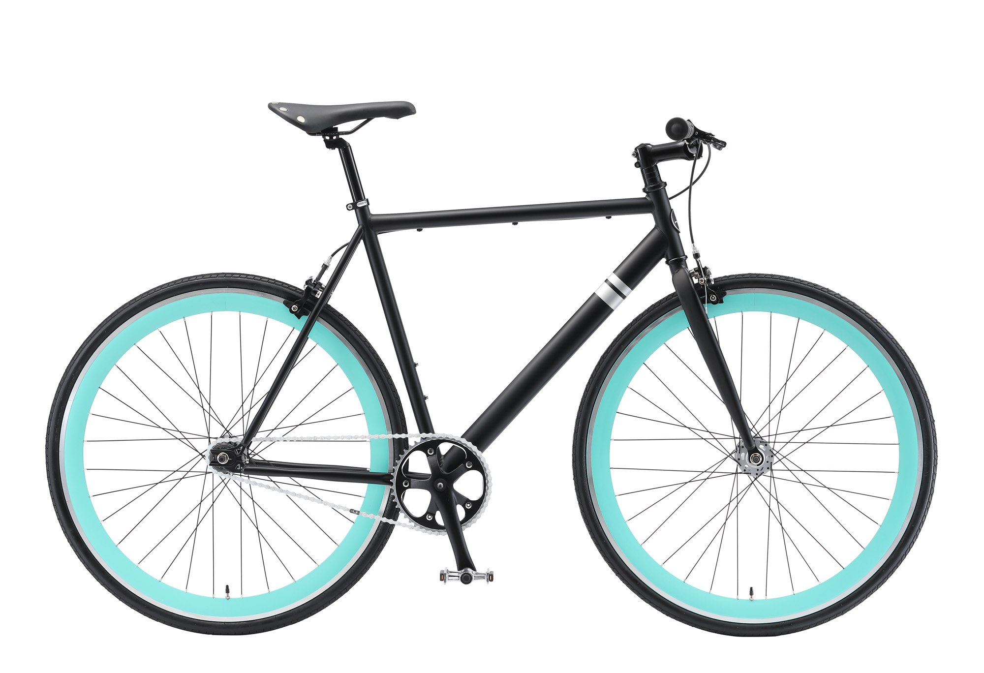 the Foamside II Single Speed / Fixed Gear