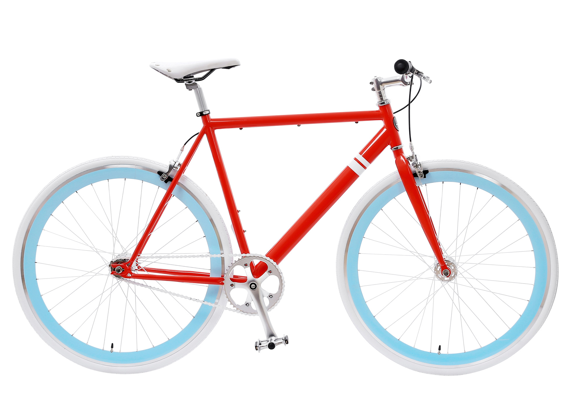 the OFW II Single Speed / Fixed Gear
