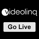 Go Live with Videolinq - 125 x 125