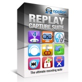 Click Here For Replay Capture Suite