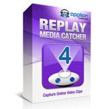 Try Replay Media Catcher 4