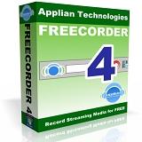 Freecorder 4