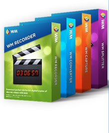 Applian Software - Jaksta - Replay Capture Suite - WM Recorder Bonus Bundle