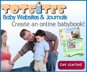 Free Baby Websites