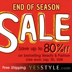 End of Season Sale Up to 80% OFF!