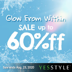 Glow from Within Sale