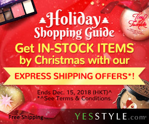 Holiday Shopping  Guide! Express Shipping Offers!