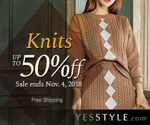 Knits Up to 50% OFF! 2018 October
