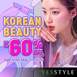 Korean Beauty Sale