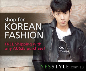 Korean Fashion at YesStyle!