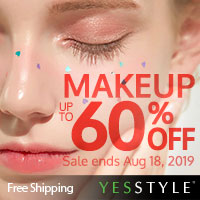 Up to 60% OFF Makeup!
