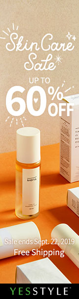 Skin Care Sale Up to 60% OFF