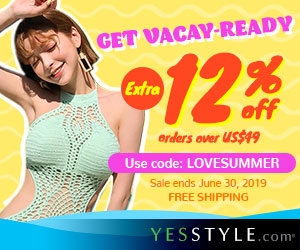 Summer Holiday Sale Up to 80% OFF!