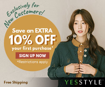 Exclusively for New Customers! Save an Extra 10% OFF!