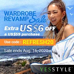 Wardrobe Revamp Sale