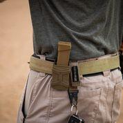 Pitbull Magazine Holder on Belt