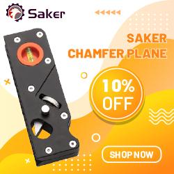 Saker Chamfer Plane