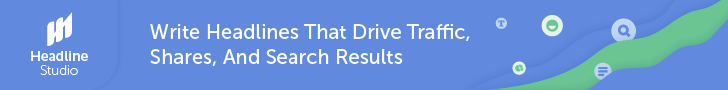 Write Headlines That Drive Traffic, Shares, And Search Results