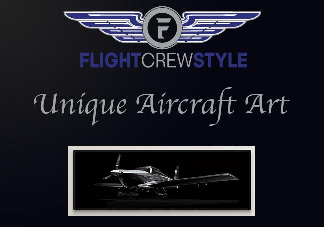 Flight Crew Style - 650 x 455