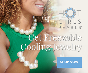 New Chicklet Cooling Bracelets, women's accessories, necklaces