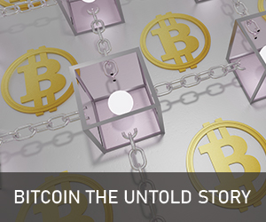 Bitcoin Chronicles
