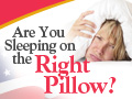 Tri-Core Cervical Orthopedic Pillow
