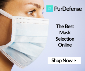 PurDefence Surgical Caps, Gowns, Booties, Scrubs & More!.